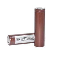 HOT100% Alta qualidade 18650 HG2 3000 mAh Capacidade Máxima de 35A Baterias de Dreno de Alta Bateria de Lítio Recarregável VS HE2 HE4 Bateria Navio Livre Fedex