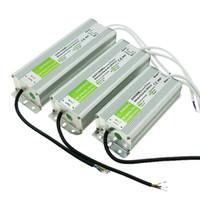 DC24V Su Geçirmez IP67 Güç Kaynağı AC110-240V imput DC24V çıkışı 10 W 20 W 30 W 45 W 60 W 80 W 100 W 150 W 200 W led transformers