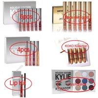 In Stock Kylie Jenner Items Birthday Holiday Edition Eye Sha...