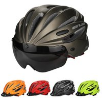 Outdoor Sport Gub Marke Radfahren Helm Ultraleicht Fahrradhelm In-Mold MTB Bike Casco Road Mountain Helm SS