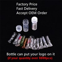 Filter Tips For Tobacco Dry Herb Glass Mouth Pieces- Flat Rou...