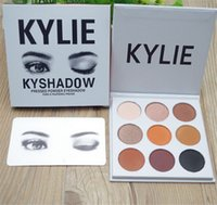 In stock!! Kylie Cosmetics Jenner Kyshadow eye shadow Kit Ey...