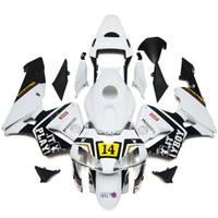 3 gift New Hot ABS motorcycle Fairing kits 100% Fit For Hond...