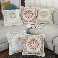 BZ166 Luxury Cushion Cover Pillow Case Home Textiles supplie...