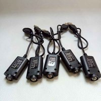 eGO USB 케이블 충전기 전자 담배 USB 충전기 eGo eGo-T EGO-C EGO-W e cig 전자 담배 전자 담배 510 나사 배터리