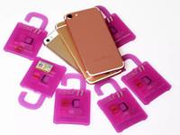 RSIM 11+ r sim 11+ RSIM11 + r + sim11 plus de la carte pour déverrouiller iPhone 7 plus iPhone 6 déverrouillé iOS 10.x-7.x 4G CDMA GSM WCDMA SB AU SPRINT PK 10
