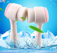 Face Wash Brush Skin Cleaner Facial Deep Cleansing Cleanser ...