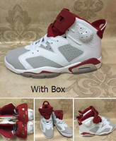 Wholesale Alternate 6s Top Quality Basketball Shoes Men Size...