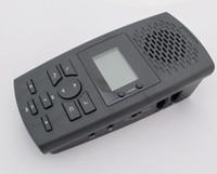 電話ボイスレコーダー/サポートRJ9、RJ11 / NO UNE NOTE PC /レコードが入って電話番号/録音時間を再生