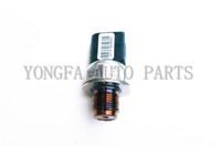 Sensor de presión genuino del riel de combustible CZUJNIK para Hyundai I30 1.4 CDI para Chevrolet Cruze J300 2.0 CDI 9307Z528A 55PP30-01