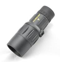 Visionking SWD 8x42 Monocular Telescópio À Prova D 'Água para viajar ao ar livre snowsports caça assistindo birdwatching com BAK4 À Prova D' Água