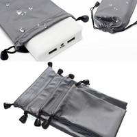 Универсальная водонепроницаемая сумка Чехол Карман для переноски Карман на заказ Логотип для смартфона, MP3, MP4, GPS, стекла, мобильного телефона Power Bank