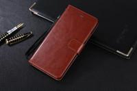 إلى Huawei P10 Plus Case Wallet غطاء ذكي لطيف فليب كفر حافظة Stand Original جلد Case for Huawei Ascend P10 Plus