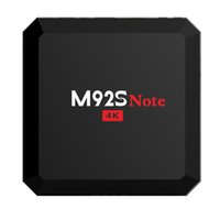 iptv box M92S note android 6. 0 Amlogic S912 Octa core ram 2g...
