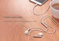 Original Huawei Honor Engine Earphone AM116 with Mic Remote ...