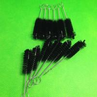 Reinigungs-Bürsten-Verpackungs-Wachs-Dabber-Werkzeug für Ago trocknen Kraut-Wachs-Zerstäuber-Stift gegen leeren Knospe-Touch o Stiftkeramikspulenzerstäuber catridge