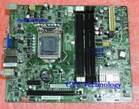Доска промышленного оборудования для оригинальная материнская плата Н57 H57D02 H57D02A1 гнездо 1156 DDR3 и работают прекрасно