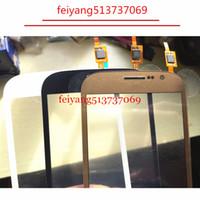 Samsung Galaxy Büyük Neo Plus, i9060i Dokunmatik Panel Digitizer 10pcs OEM Dokunmatik Ekran