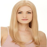 AliBlissWig Yaki Straight Glueless Full Lace Wigs For color ...