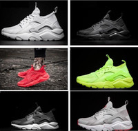 2018 Classic Colors Huaraches 4 IV Running Shoes For Men & W...