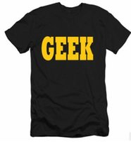 2020 hommes d'été courte lettre de geek coton T-shirts manches T-shirt imprimé col rond T Mens-shirts pour les hommes