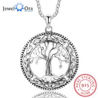 Wholesale large silver heart pendant necklace buy cheap large 8 photos wholesale large silver heart pendant necklace tree of life large pendant necklace jewelry sterling silver mozeypictures Gallery