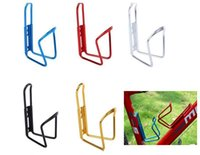 Wholesale- New Bike Bicycle Cycling Aluminum Alloy Rack Water...
