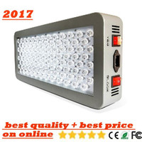 fast ship Platinum Series P300 600w LED Grow fill Light AC 8...