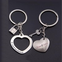Creative Metal Heart Shape Keychain Charm, Women Handbag Pen...