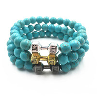 Wholesale Turquoise Jewelry Mens Bracelets Buy Cheap Turquoise