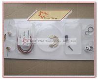 مجموعة إصلاح Turbo KP35 54359880005 54359700005 لـ FIAT Panda Punto 1.3L JTD موسا كورسا CDTI Multijet 1.2L SJTD