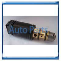 Válvula de control del compresor auto a / c para Audi / VW Polo / Mercedes Benz / Toyota Yaris