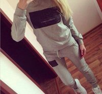 NEW WOMEN' S SPORTSUITS 2PIECES JOGGING SUIT TRACKSUITS