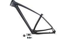 الدراجة الجبلية 29ER UD إطارات من ألياف الكربون MTB إطارات دراجة مع 142mm من خلال المحور