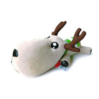 23cm Freshener Indoor Decoration Toys Deer Fawn Doll Plush T...