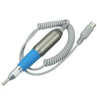 네일 아트 장비 전기 펜 연삭 기계 핸들 액세서리 MM25000 RPM / MM30000 무료 쇼핑
