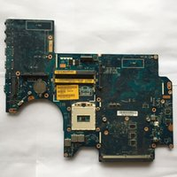 Free shipping High quanlity Laptop Motherboard For DELL Alie...
