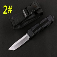 High quality scab T head 5 models Hunting Folding Pocket Kni...