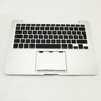 "Brand New For MacBook Pro Retina 13"" A1502 DK Denmark T..."