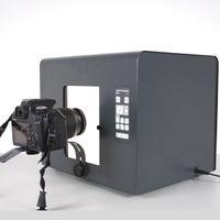 Sanoto B430 Digitale LED Einstellbare Professionelle Schmucksachen Diamanten Mini Foto Studio Fotografie Lichtkiste Foto Box Softbox