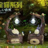 My Neighbour TOTORO Studio Ghibli Mei Resin Figure Anime Tab...