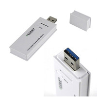EDUP 802,11 AC 1200M 2.4G / 5.8G Dual Band USB 3.0 Mini Wireless Wi-Fi адаптер Dongle Сетевая карта WPS EP-AC1601