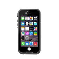 Водонепроницаемый противоударный снегостойкий грязезащитный чехол для Iphone 6 4.7 Розничная упаковка против Redpepper Samsung S5 бесплатная доставка