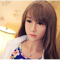Силиконовые секс куклы 156 см полное тело реальный Мужской секс куклы дешевые цены японский Силиконовый секс куклы для человека