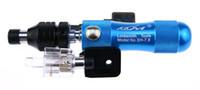 7.8mm 7pin 관형 잠금 선택 관 모양 선택 도구 7pins 구슬 관명한 연습 잠금 피클 자물쇠 도구