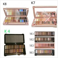 24pcs HOT new Makeup Eye Shadow NUDE 24 color eyeshadow pale...