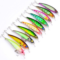Hot- selling, 8 colors Fishing bait 11CM 13. 4G Proberos style ...