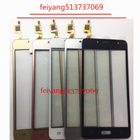 20st Original Touch-panel för Samsung Galaxy J2 Prime SM G532 G532H F Pekskärm Digitoris sensor Glaslins