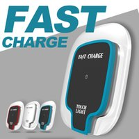 Wireless Charging Charger 10W output Fast Wireless Charger F...