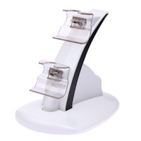 High Quality Dual USB Charging Charger Dock Stand Cradle Doc...